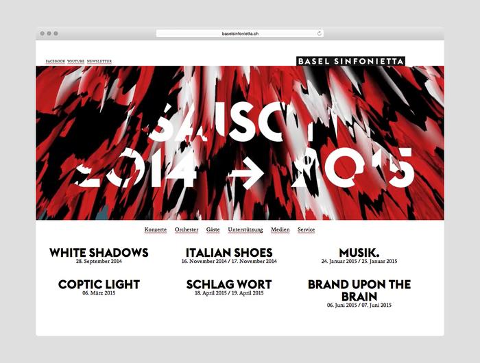 Basel Sinfonietta 2014/2015 12