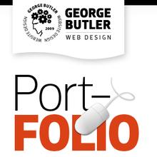 George Butler Web Design