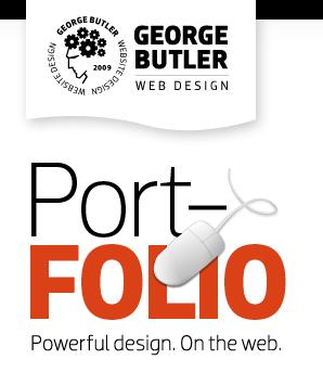 George Butler Web Design 2