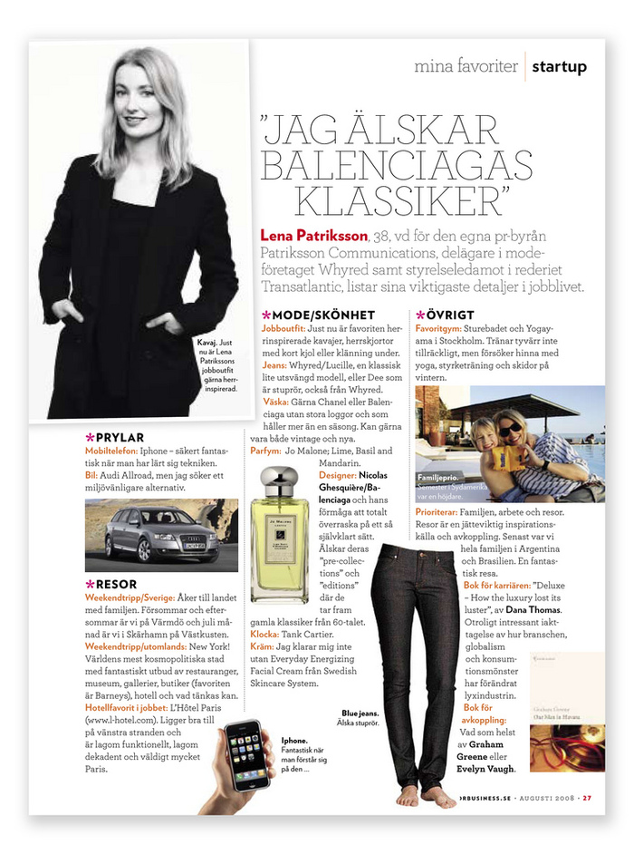 Passion for Business Magazine 2