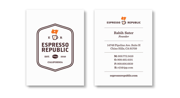 Espresso Republic 4