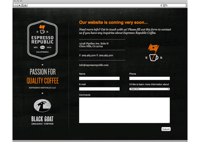 Espresso Republic 5