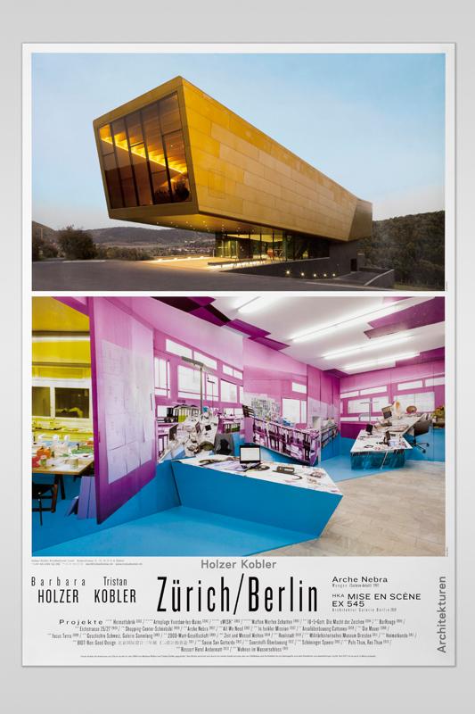 Holzer Kobler Architekturen 2
