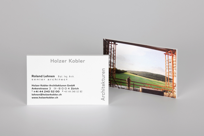 Holzer Kobler Architekturen 3