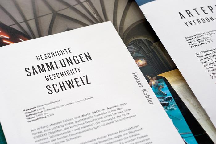 Holzer Kobler Architekturen 4