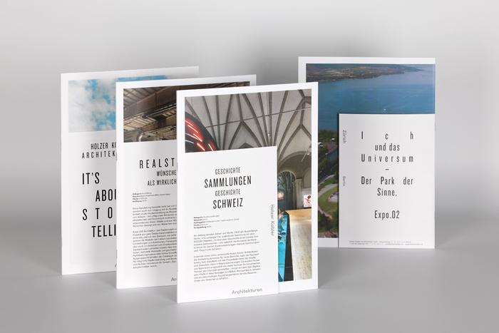Holzer Kobler Architekturen 5