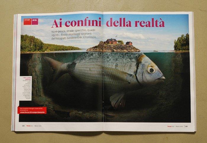 Focus magazine 3