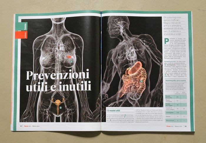 Focus magazine 2