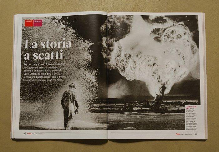 Focus magazine 5