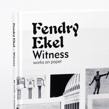Witness, Fendry Ekel