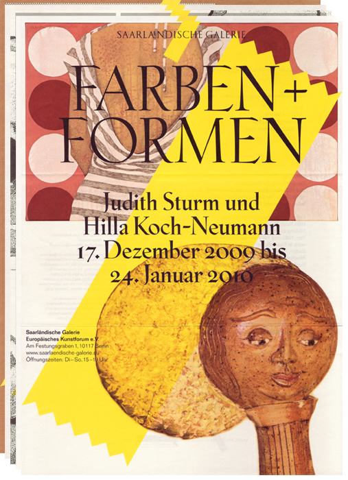 Saarländische Galerie Berlin 1