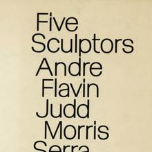 <cite>Five Sculptors</cite>