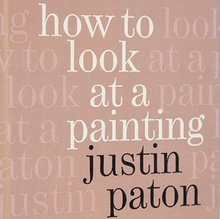 <cite>How to look at a painting</cite>