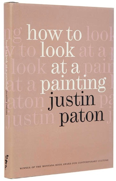 How to look at a painting 2