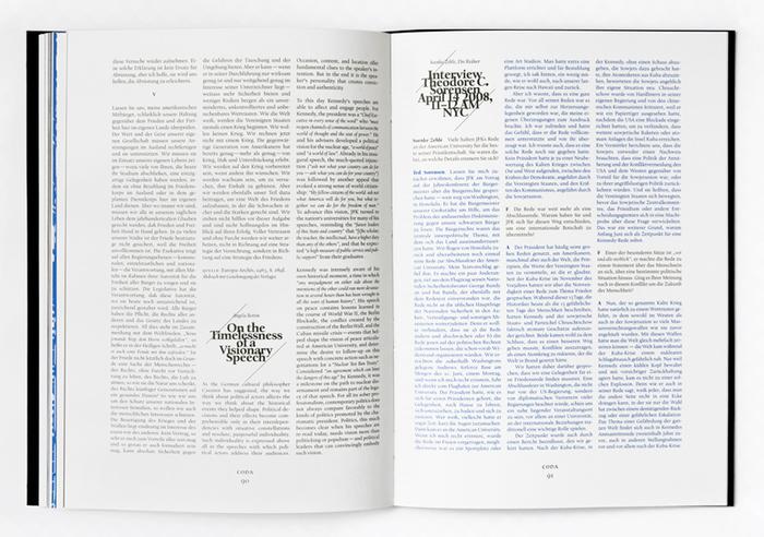 JFK-Show DVD Booklet 2