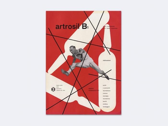Artrosil B1 ad 4