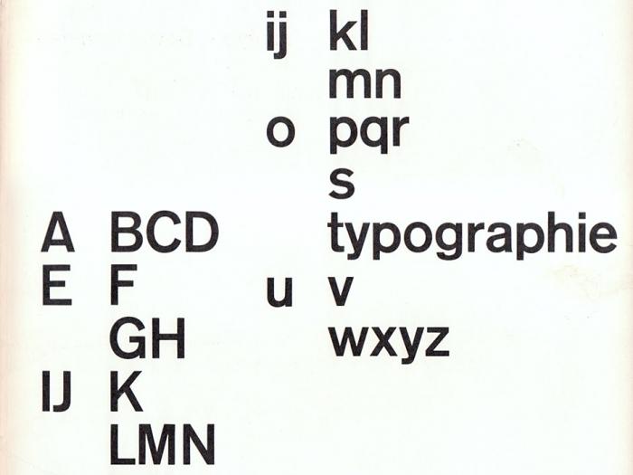 Typographische Monatsblätter, No. 11 1