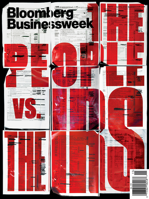 Bloomberg Businessweek, April 9–15, 2012