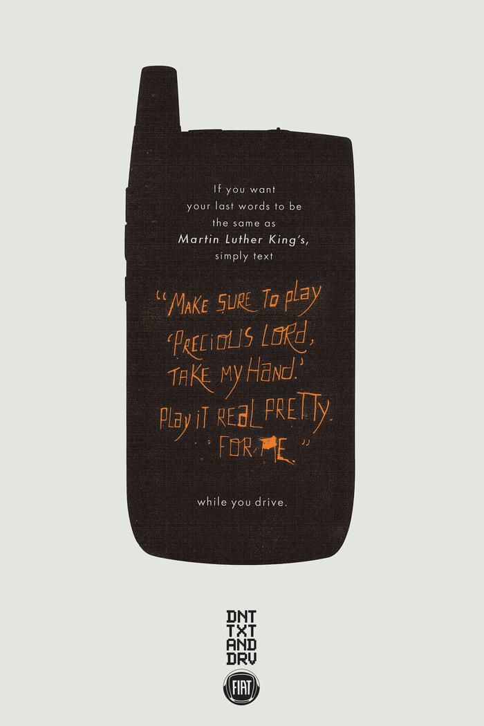 FIAT Last Words Ad Campaign 6