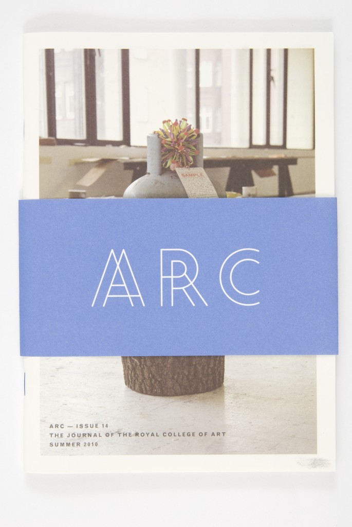 ARC: The Journal of the Royal College of Art 2