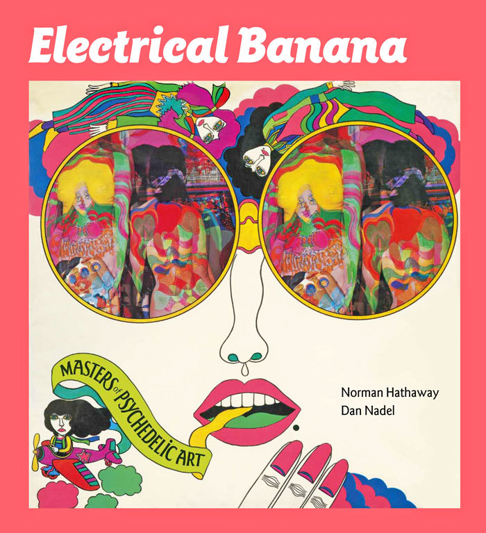 Electrical Banana 1