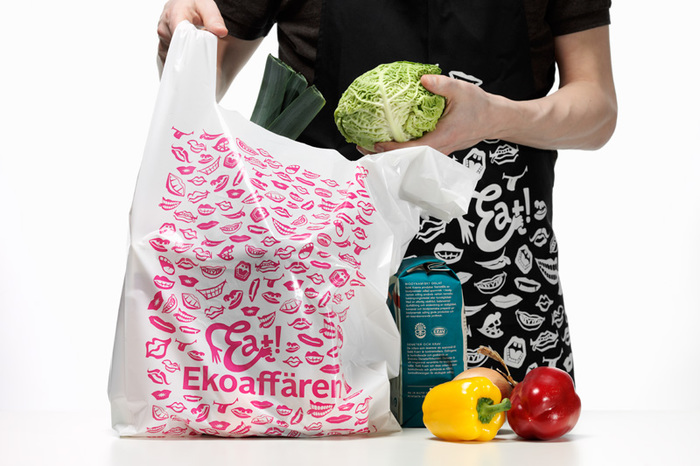 Eat! Ekoaffären organic grocery store 4