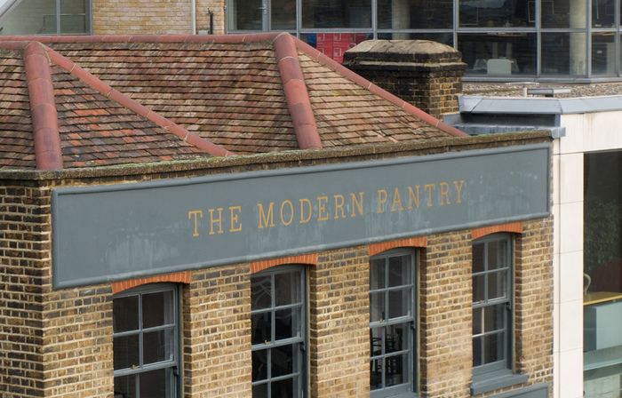 The Modern Pantry 2