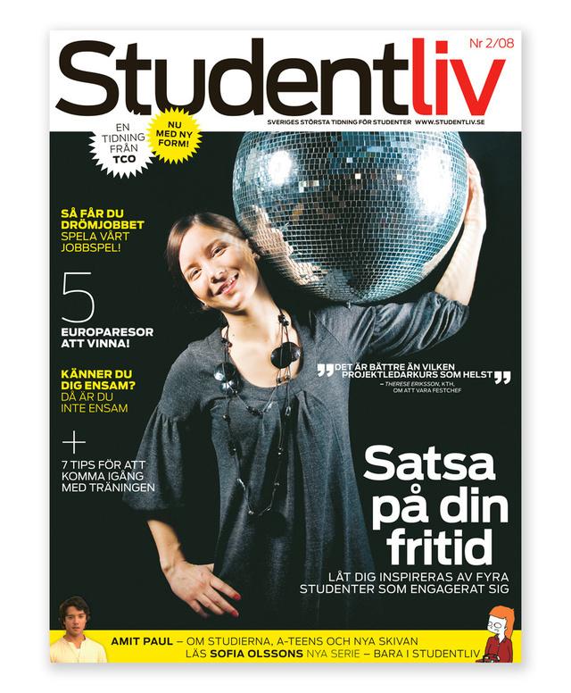 Studentliv 3