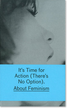 <cite>It's Time for Action (There's No Option)</cite>