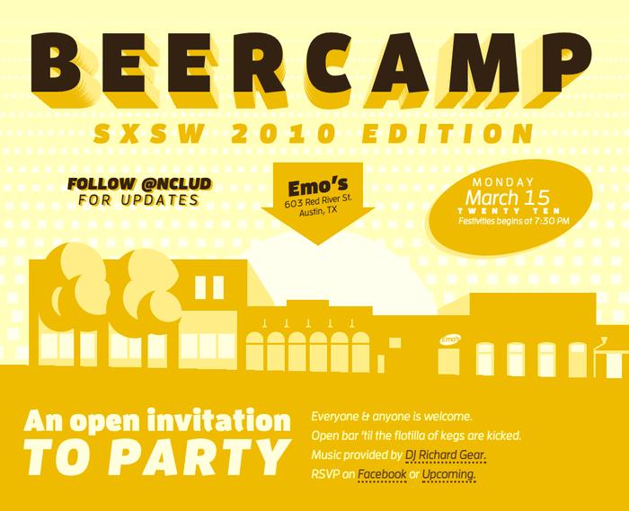 Beercamp 2010 3