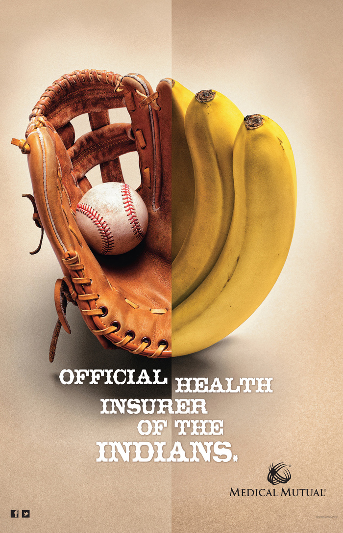 Medical Mutual: Official Health Insurer of the Indians 2
