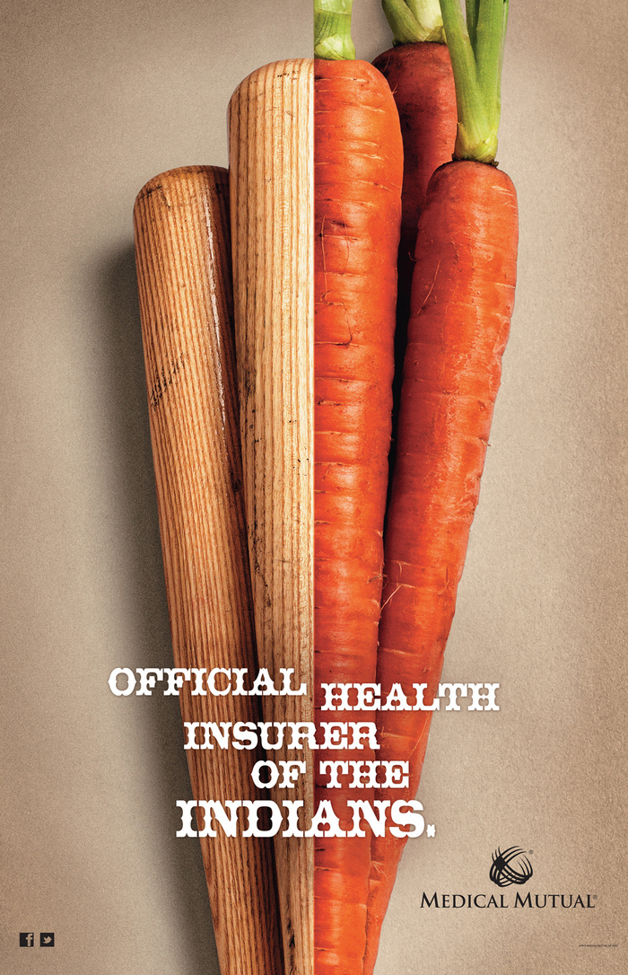 Medical Mutual: Official Health Insurer of the Indians 4