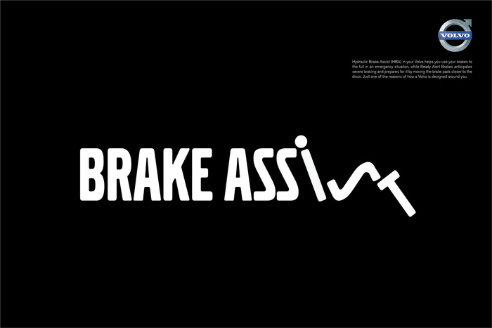 Volvo Safety Features Campaign 4