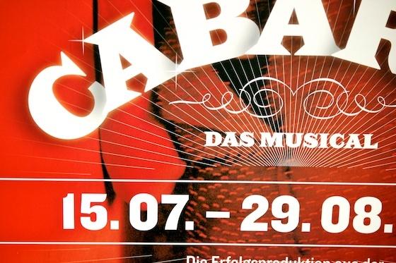 Cabaret Musical 3