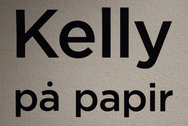 """på papir"" at Louisiana Museum"