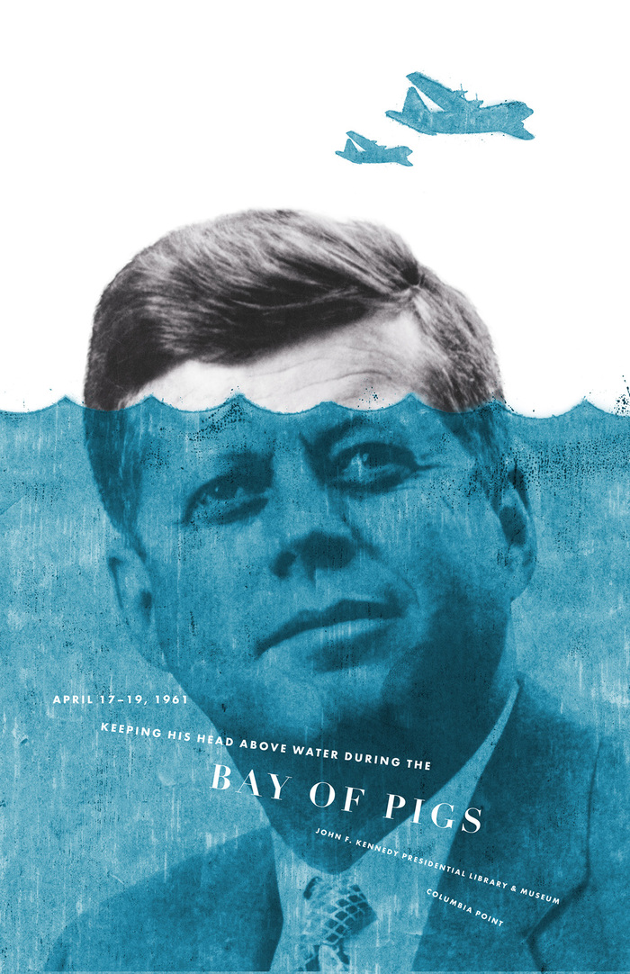 The JFK Presidential Library and Museum 1
