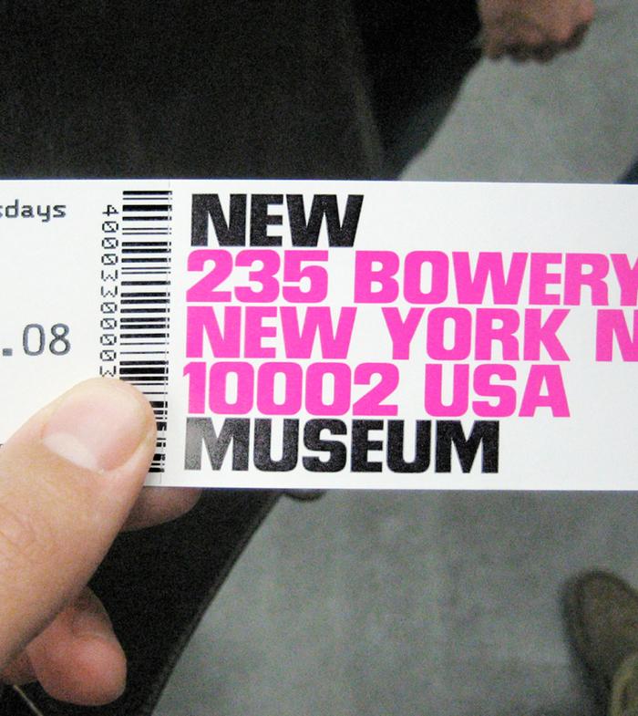 New Museum 6