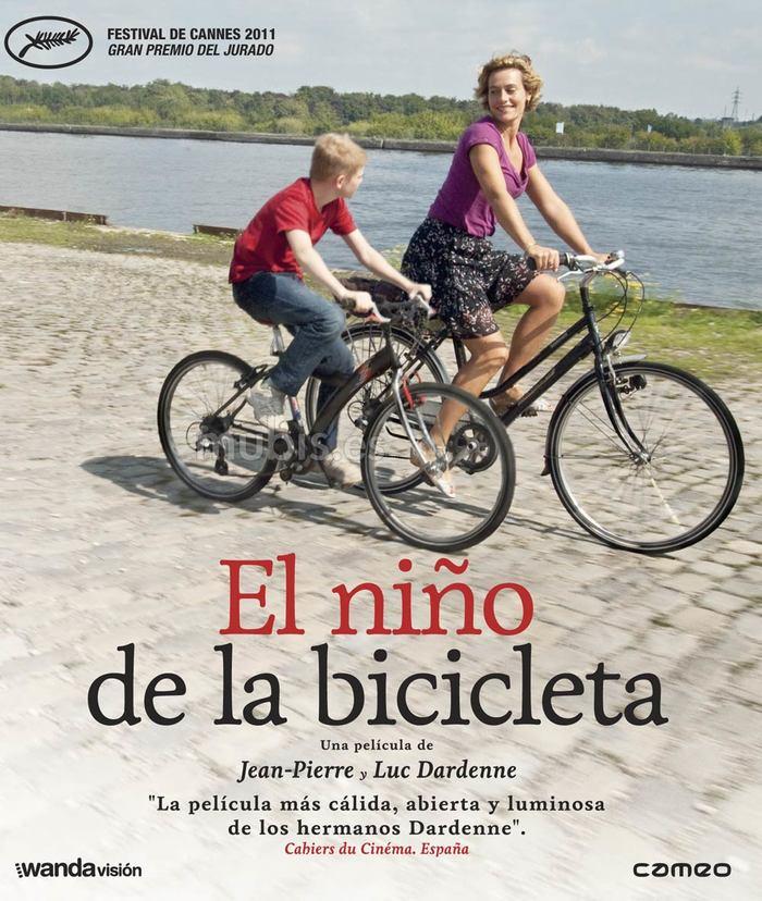"""""""Le gamin au vélo"""" 2"""