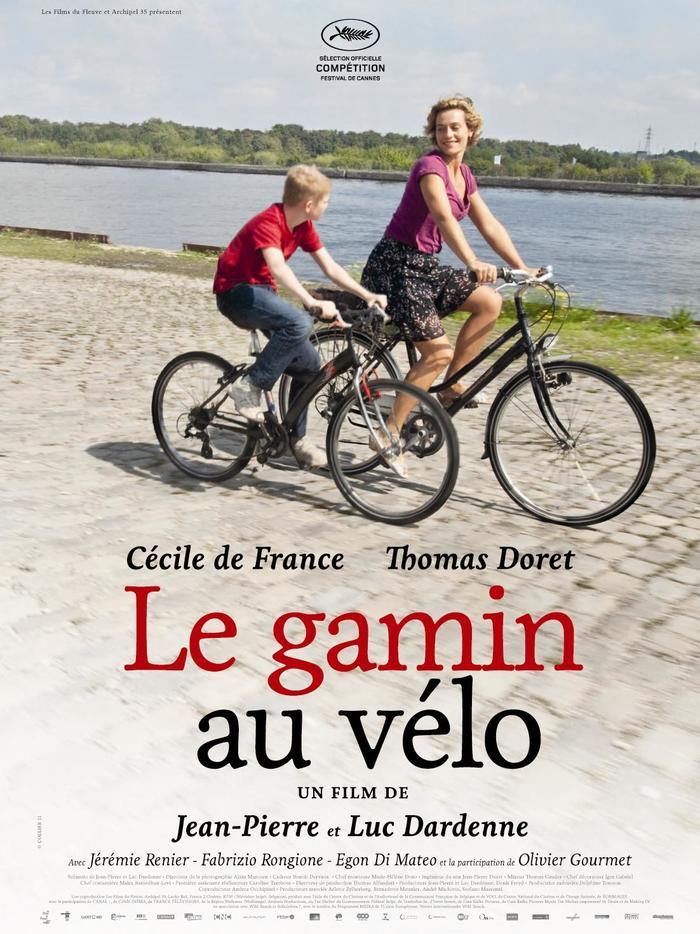 """""""Le gamin au vélo"""" 3"""