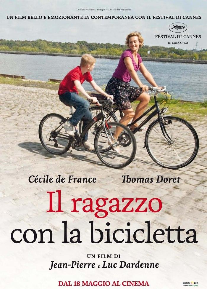 """""""Le gamin au vélo"""" 4"""