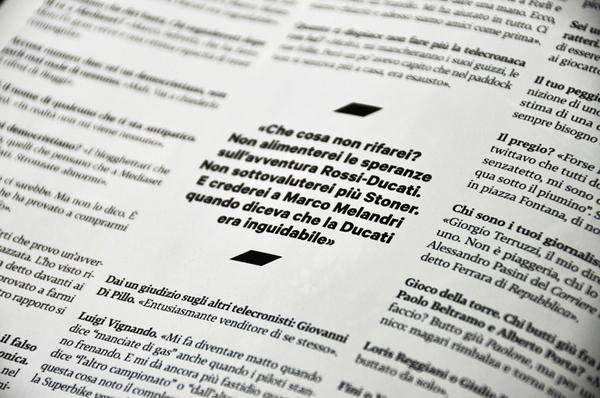 Riders magazine (2012 redesign) 4