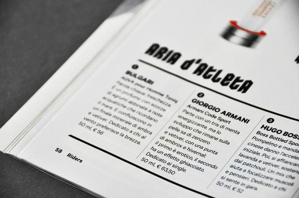 Riders magazine (2012 redesign) 5