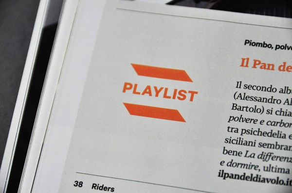 Riders magazine (2012 redesign) 3