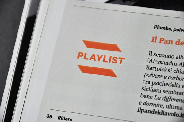Riders Magazine 3