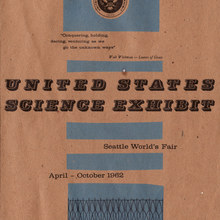 United States Science Exhibit