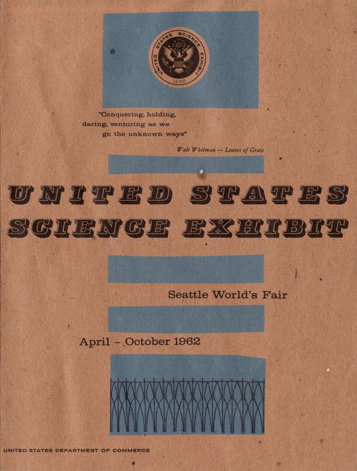 United States Science Exhibit
