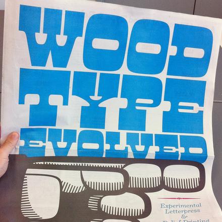 Wood Type Evolved