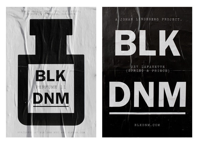 BLK DNM Identity 3