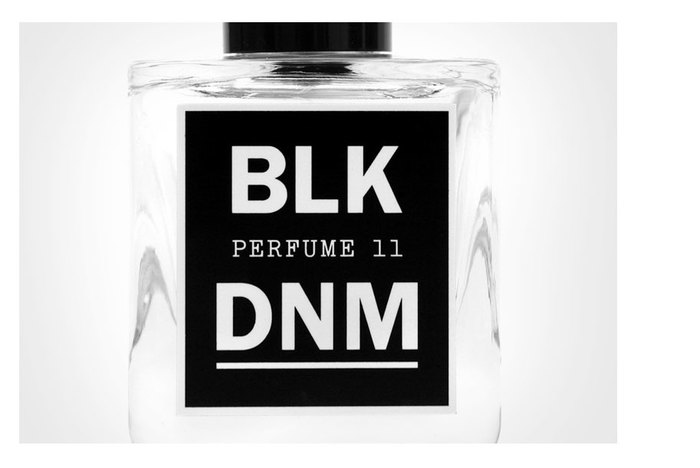 BLK DNM Identity 4