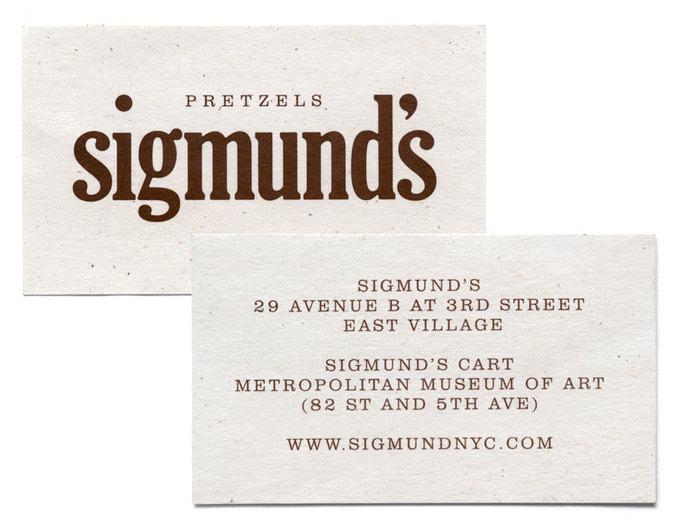 Sigmund's Pretzels identity 4